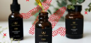 Female Entrepreneurship: Uncovering CBD with Green Witch's Founder