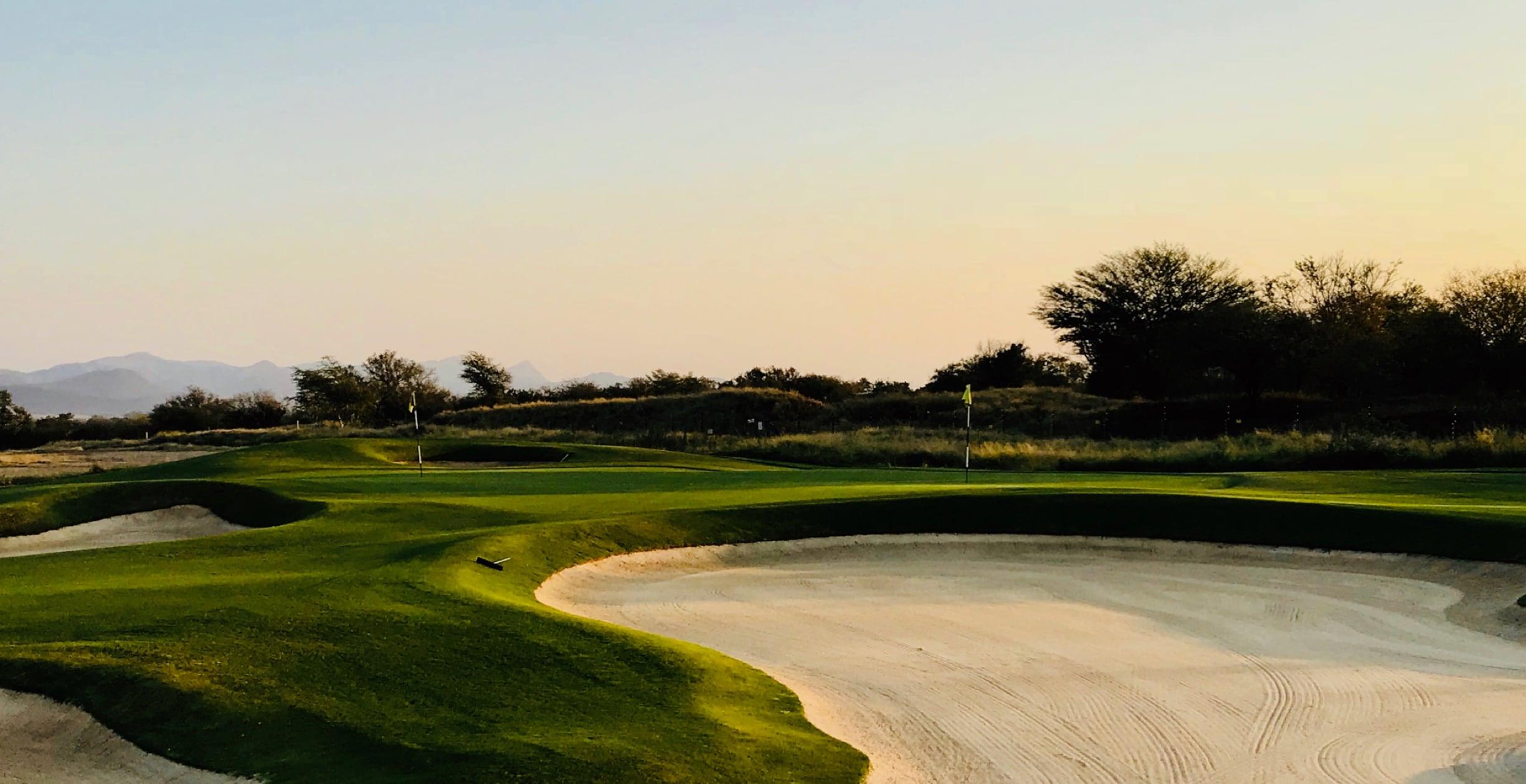Metropolitan Golf & Social Club