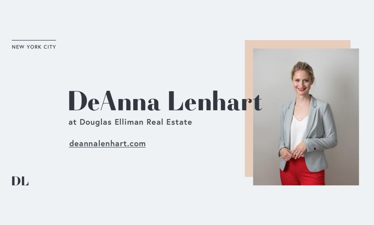 DeAnna Lenhart