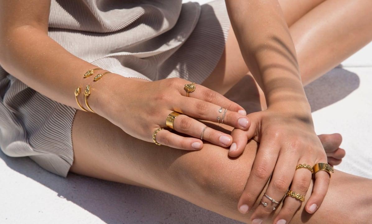 Ya. Jewelry
